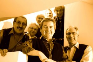New Riverside Jazzband 2012