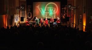 Jazz goes to Kur Bad Wörishofen