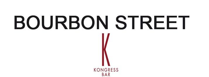 Live Musik mit Bourbon Street