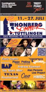 Treffpunkt Jazz Kalender 05/06 2014