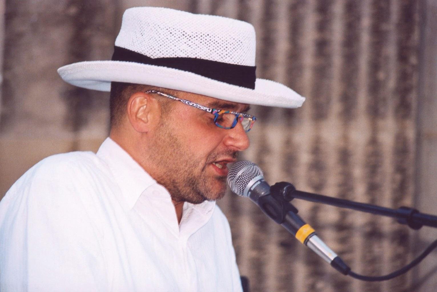 THOMAS STELZER TRIO (D)
