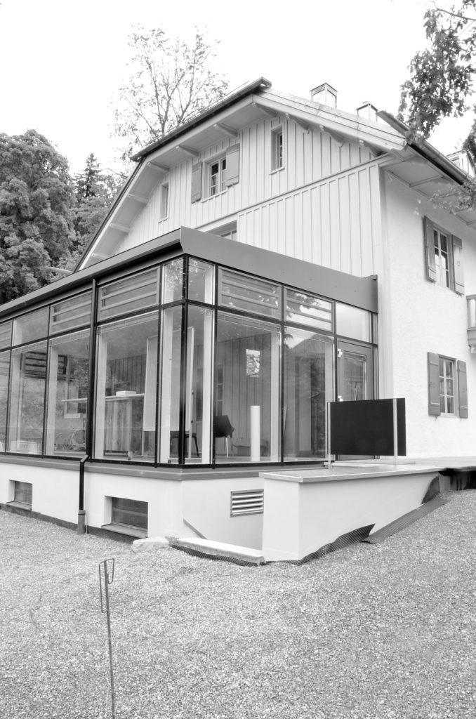 Stieler-Haus Tegernsee