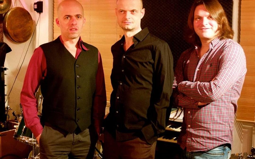 Jazzfrühschoppen mit Erich Schachtner -Trio