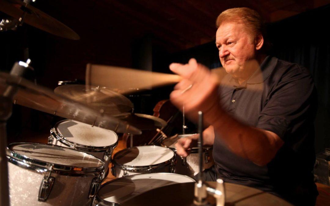 Der Jazz Point wird 40! – Geburtstagskonzert mit Charly Antolini feat. Gail Anderson (USA)
