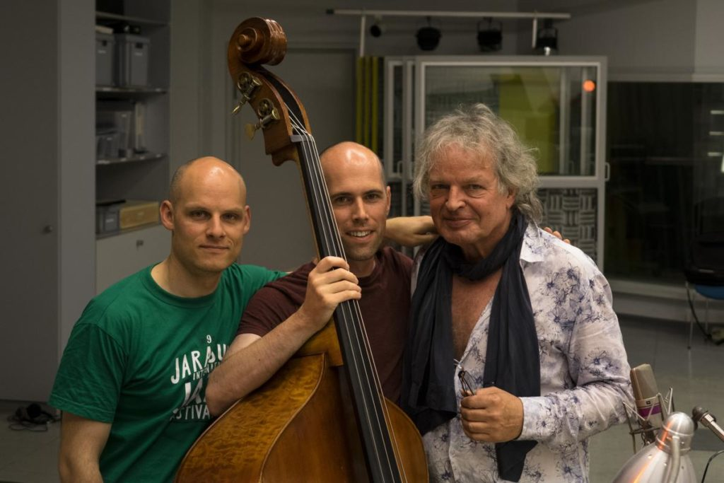 """Joachim Kühn Trio """"Beauty and Truth"""" – 43. Jazztage Ilmenau"""
