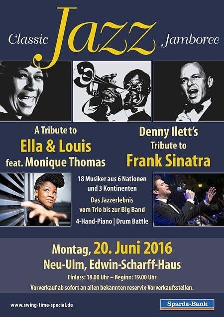 Classic Jazz Jamboree
