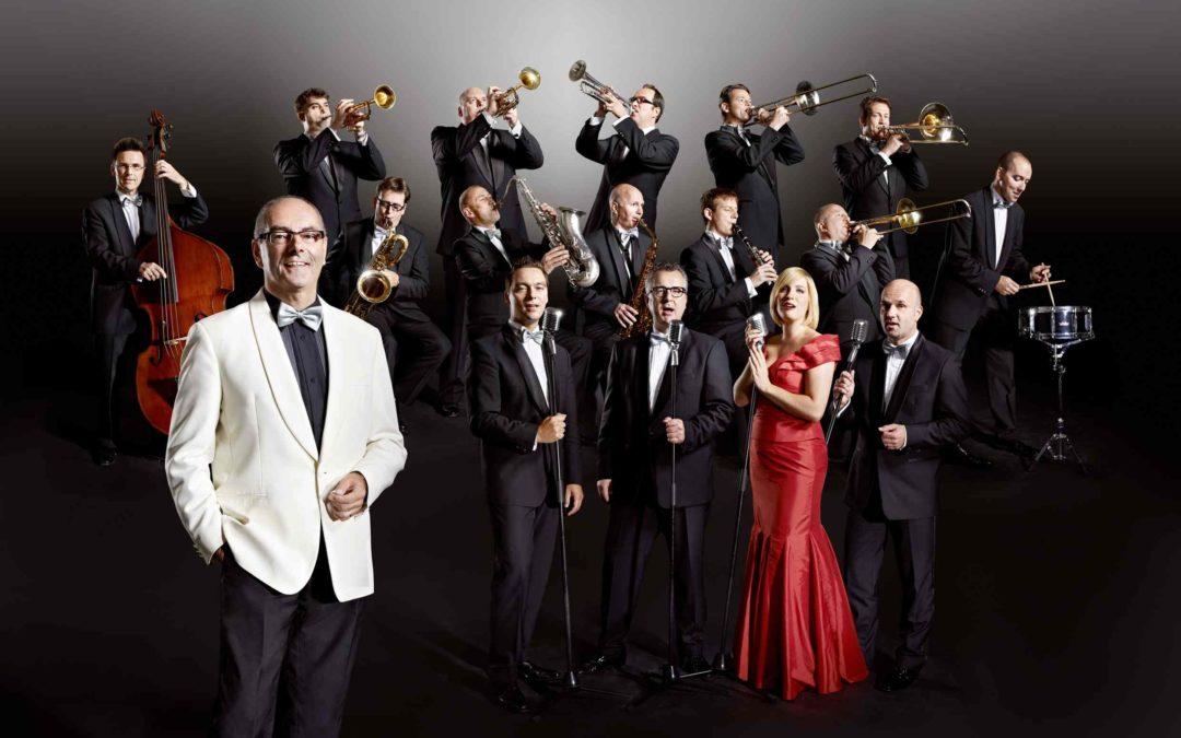 3 x 2 Karten zu gewinnen für – The World Famous Glenn Miller Orchestra directed by Wil Salden