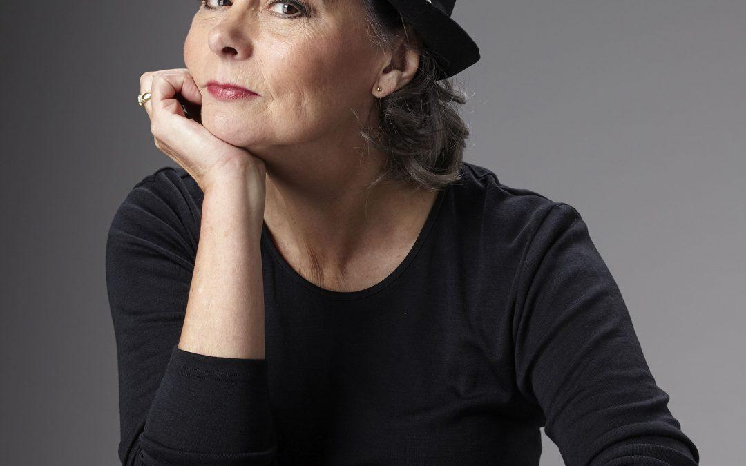 Jenny Evans (GB)