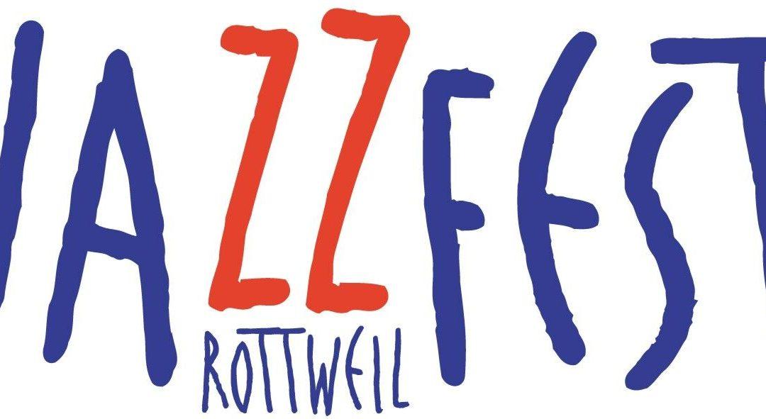 Jazzfest Rottweil 2017
