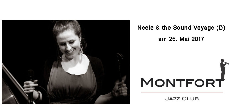Neele & the Sound Voyage (D)