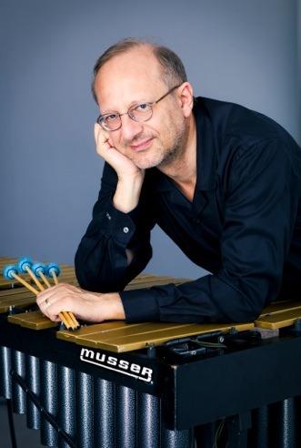 Wolfgang Lackerschmid & The Brazilian Trio
