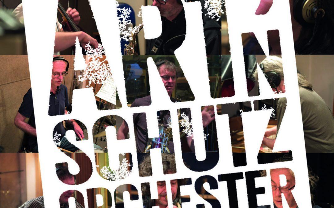 Art'n Schutz Orchester – Neujahrskonzert 2018