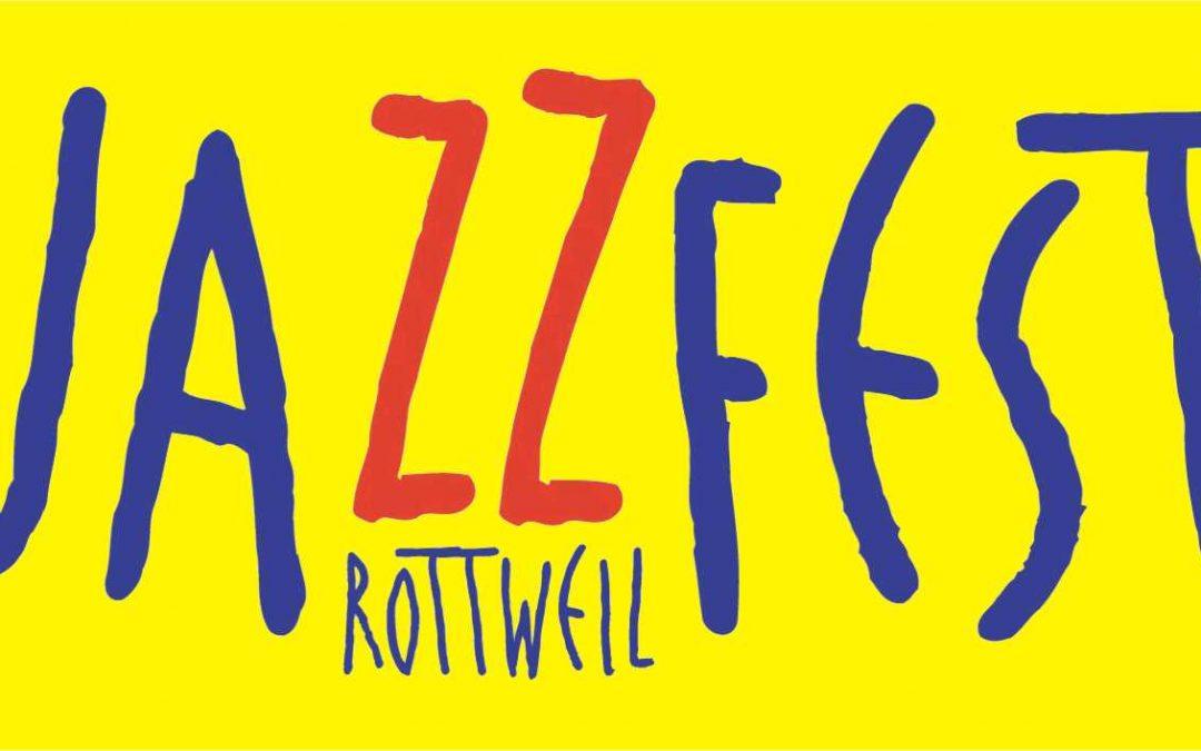 31. Jazzfest Rottweil 2018