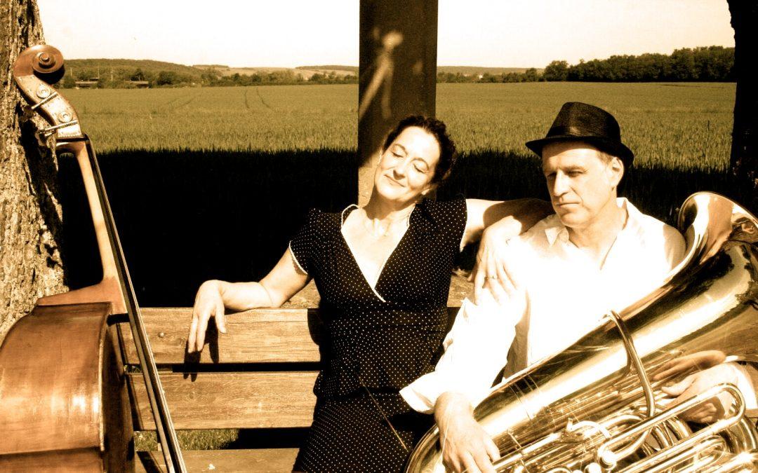 """Jazz unter Palmen: """"Weinklang"""" mit Bassion"""