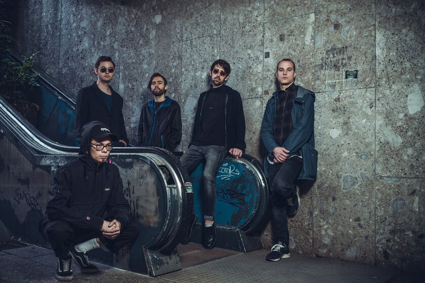 LIVE-STREAM – Ark Noir 'Tunnel Visions'