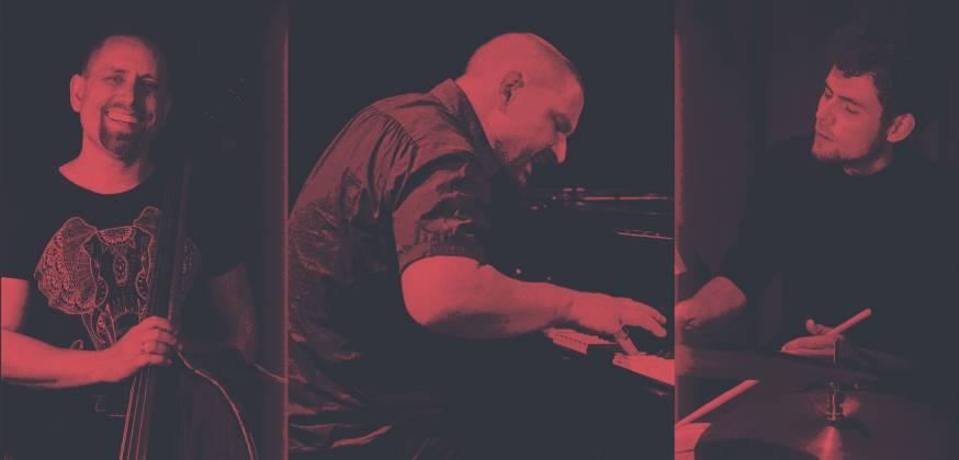 LIVE-STREAM – Tegen Piano Trio