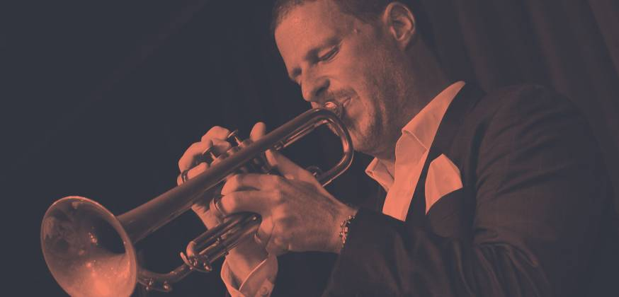 LIVE-STREAM – Thomas Siffling Trio plays the Music of Chet Baker