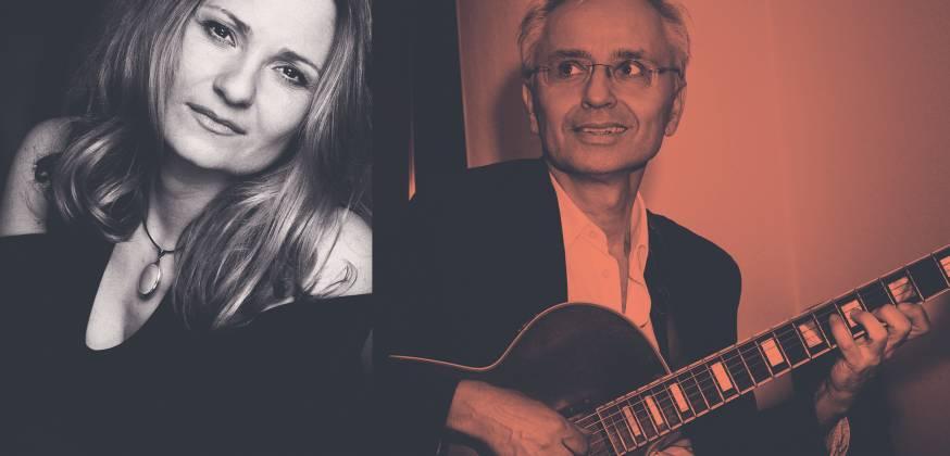 LIVE-STREAM – Dagmar Bunde und Rolf Marx