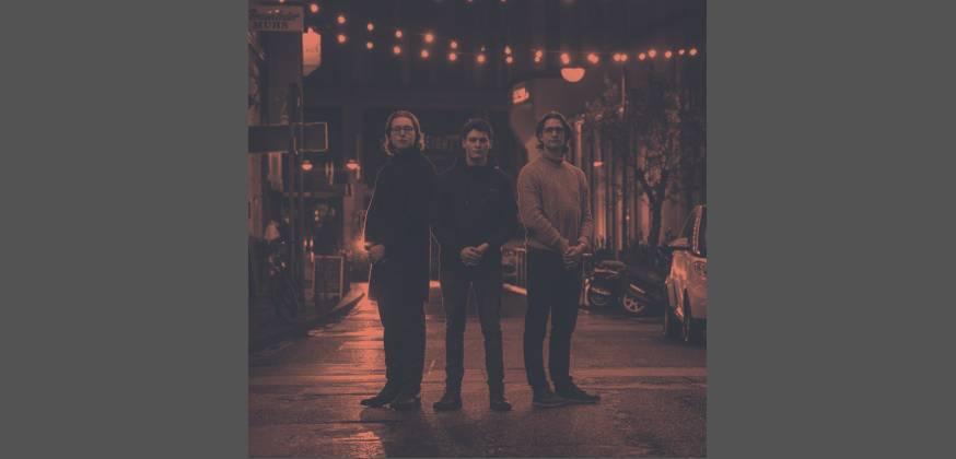 LIVE-STREAM – Benedikt Göb Trio