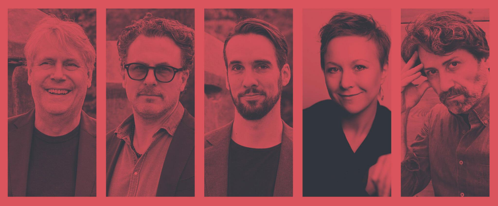 Axel Fischbacher Trio fest. Tamara Lukasheva und Ohad Talmor