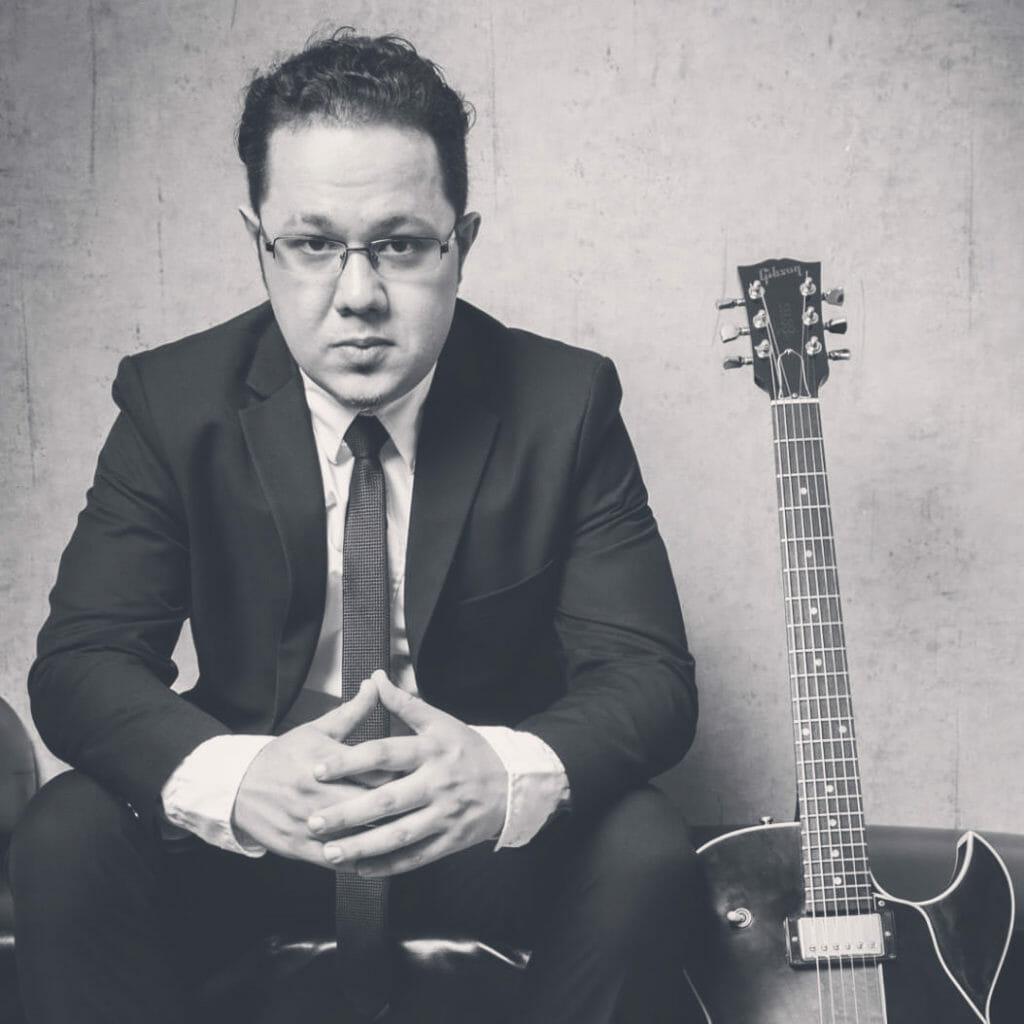 Mikhail Churilov Quartett