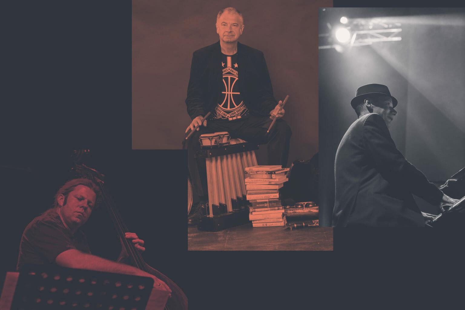 Klaus Mages Jazz Trio